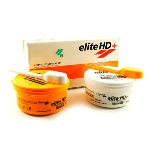 Elite HD+ Putty Soft 2x450ml