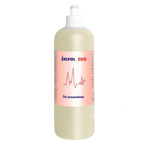 Żel do EKG 500ml