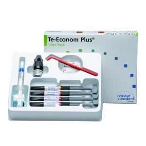 Te-Econom Intro Pack 4x4g
