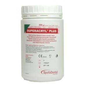 Superacryl Plus Z 500g