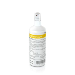 Citroclorex 2% 250ml