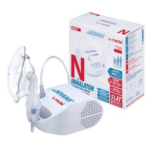 Inhalator Novama White