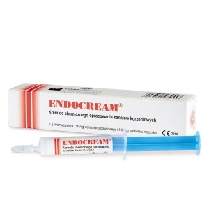Endocream 5,5g