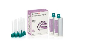 Occlufast Rock 2x50ml +12 końc.