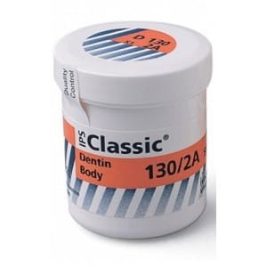 IPS Classic Dentin A4 20g
