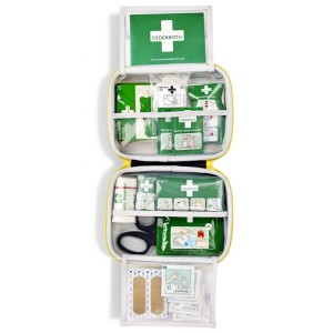 Apteczka w Torbie CEDERROTH Large First Aid Kit