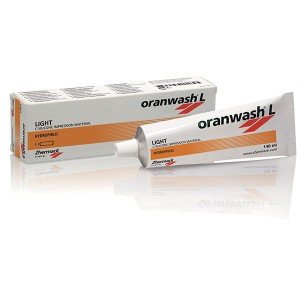 Oranwash 140ml